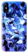 Angels Sky IPhone X Case