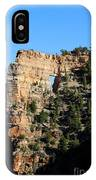 Angel's Window Cape Royal IPhone Case