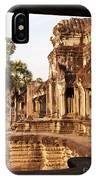 Angkor Wat 02 IPhone Case