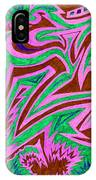 Anguished Love V 4 IPhone Case