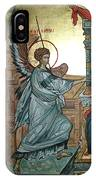 Annunciation IPhone Case