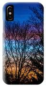 Another Beautiful Morning IPhone Case