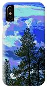 Another Fine Day On Planet Earth IPhone Case