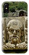 Another Relief In Myra-turkey IPhone Case