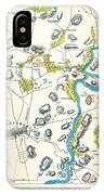 Antietam, Maryland, 1862 IPhone Case