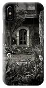 Antigua Garden IPhone Case