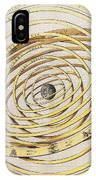 Antique Zodiacal Planetarium IPhone Case