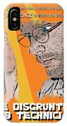 Anyone Can Be A Mad Scientist Even You IPhone Case