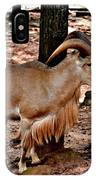 Aoudad Plus 2 IPhone Case