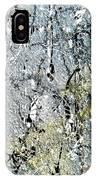 Ap 3 IPhone Case