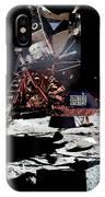 Apollo 11 Moon Landing IPhone X Case