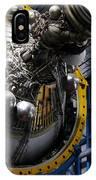 Apollo Mission Space Craft IPhone Case