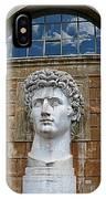 Apollo Statue At The Vatican IPhone Case
