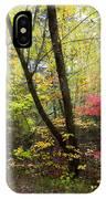 Appalachian Mountain Trail IPhone Case