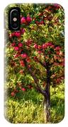 Apple Orchard II IPhone Case