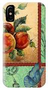 Apple Tapestry-jp2203 IPhone Case