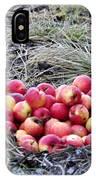 #apples IPhone Case