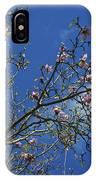 April Blossom IPhone Case