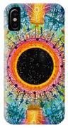Apus Iris Constellation IPhone Case