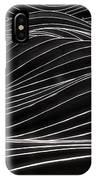 Aqua Waves IPhone Case