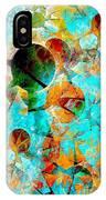 Aquarium 612-12-13 Marucii IPhone Case
