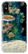 Aquarium Art IPhone Case