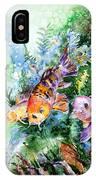 Aquarium IPhone Case