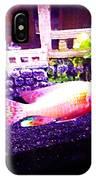 Aquatic Home IPhone Case