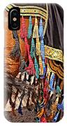 Arabian Native Show IPhone Case