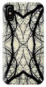 Arboreal Web IPhone Case