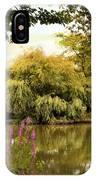 Arcadian Splendor IPhone Case