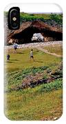 Arches On West Coast-nl IPhone Case