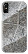Architectural Detail 3 IPhone Case