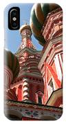 Architecture Abstract IPhone Case