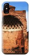 Architecture Of Italy IPhone Case