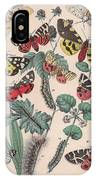 Arctlidae IPhone Case