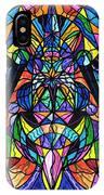 Arcturian Awakening Grid IPhone Case