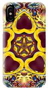 Arcturian Starseed IPhone Case