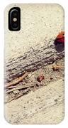 Arduous Journey IPhone Case