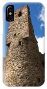 Ardvreck Tower IPhone Case