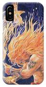 Aries IPhone Case