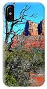 Arizona Bell Rock Valley 1 IPhone Case