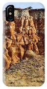 Arizona Rock Formation IPhone Case