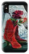 Arizona Rose IPhone Case