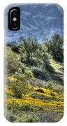 Arizona Spring IPhone Case