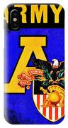 Army Navy 1979 IPhone Case