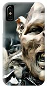 Army Of Orcs IPhone Case
