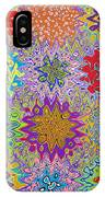 Art Abstract Background 13 IPhone Case