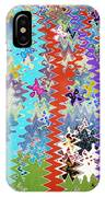 Art Abstract Background 14 IPhone Case