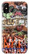 Art Alley IPhone Case